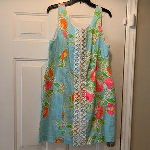 Lilly Pulitzer Dresses - Lilly sheath dress